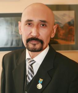 Прманов Адильхан